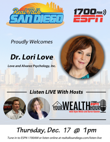 Dr. Lori Love on ESPN Radio